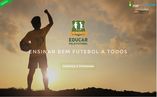 educarPeloFutebol