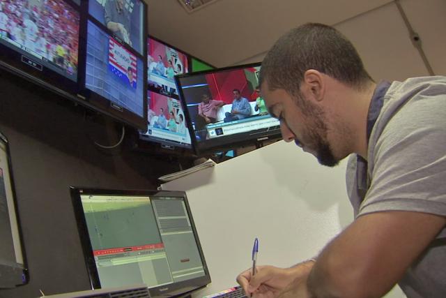 Renato Ferreira está na ESPN há seis meses