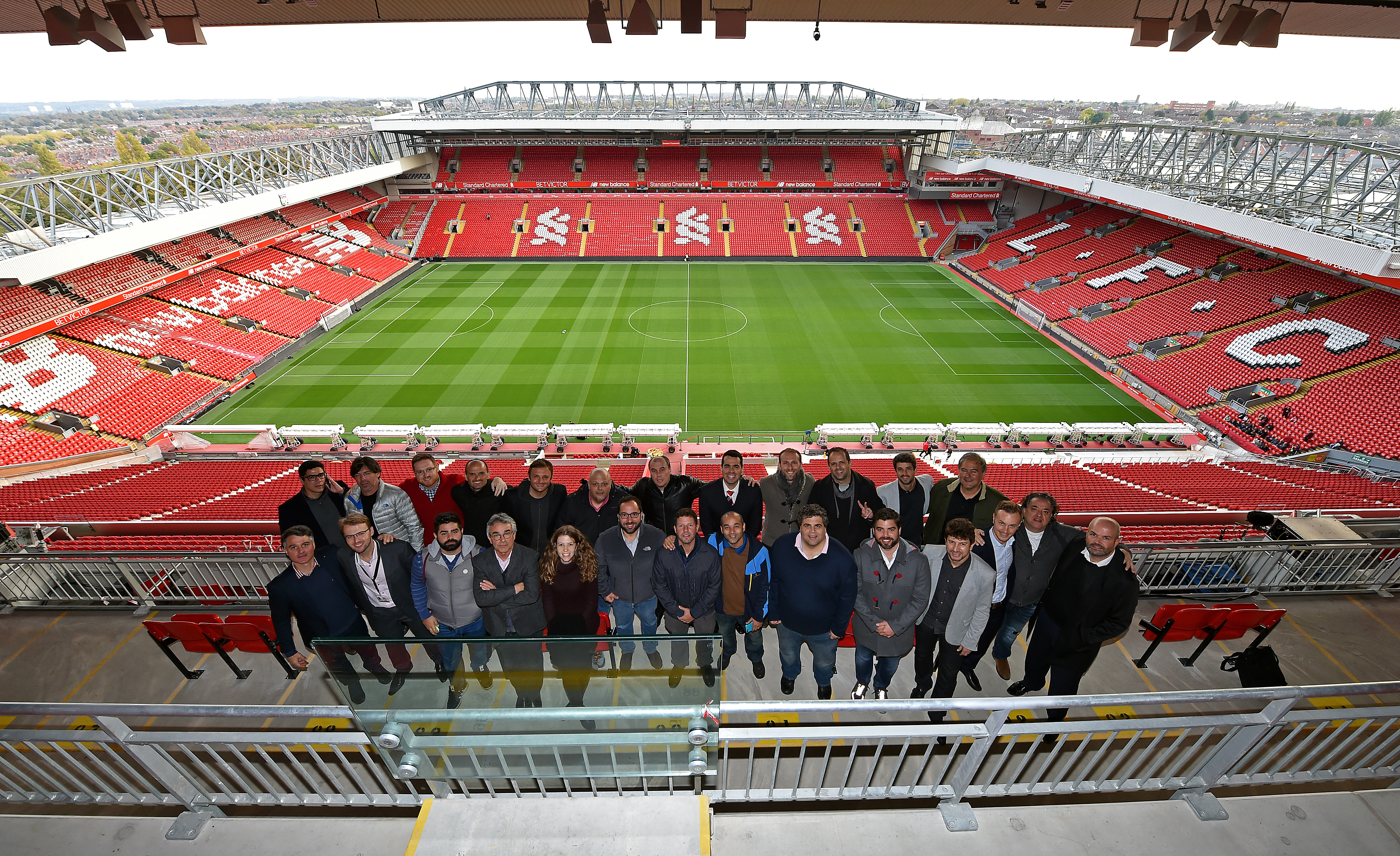 22.10.16 Delegate Anfield Tour 01