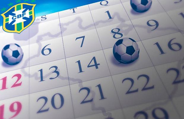 calendário futebol