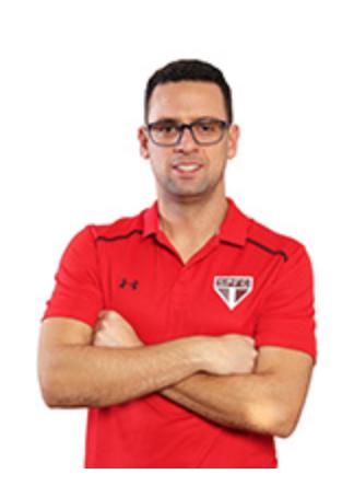 Foto: Divulgação São Paulo F.C