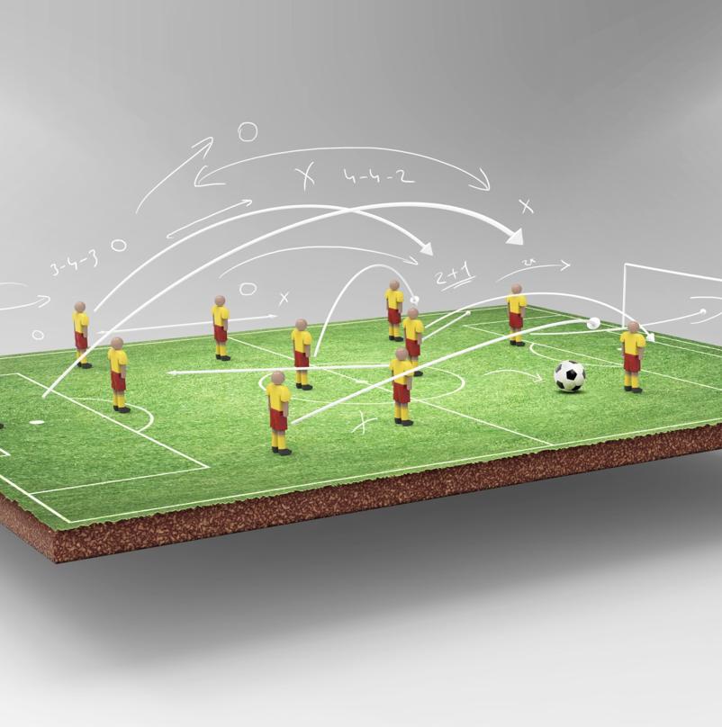 4269e3e52cf827 O treinador geralmente possui alguns conceitos de jogo e imagina sua equipe  cumprindo-os. Os jogadores, por sua vez, carregam conceitos e episódios de  ...